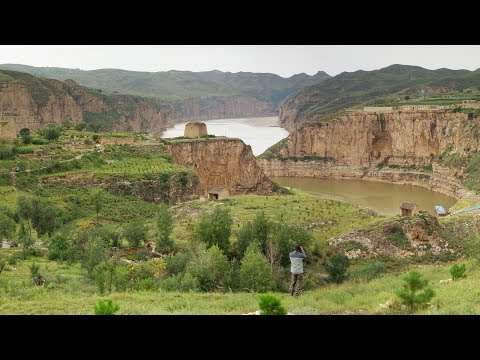 Десять дней. Путешествие в провинцию Шаньси. Ten days. Trip to Shanxi Province.