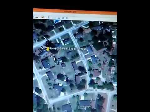 My hometown, Manning, SC