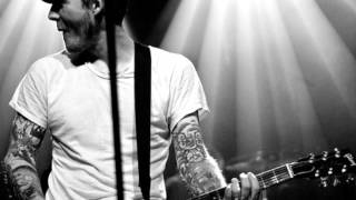 The Gaslight Anthem - 1930 (Brian Fallon Acoustic)