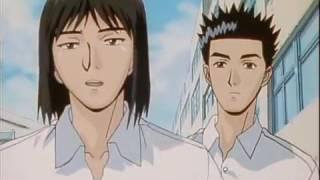Крутой учитель Онидзука Great Teacher Onizuka   26 эпизод