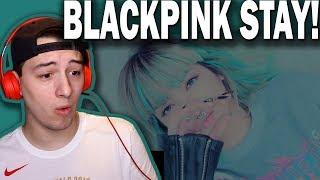 BLACKPINK - 'STAY' M/V REACTION!