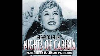 Nights of Cabiria: a film about a feisty little prostitute with a big heart