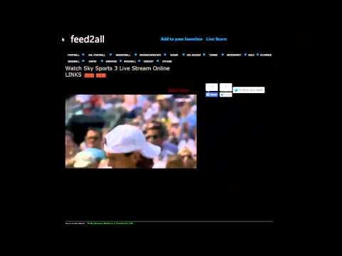 Live Football, Sport Streams - Fully Free - Best Streams Best HD STREAMS