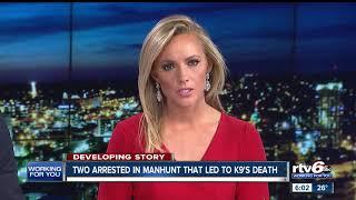 Fishers Police K-9 Harlej Killed In Line Of Duty