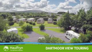 Haulfryn Dartmoor View Touring