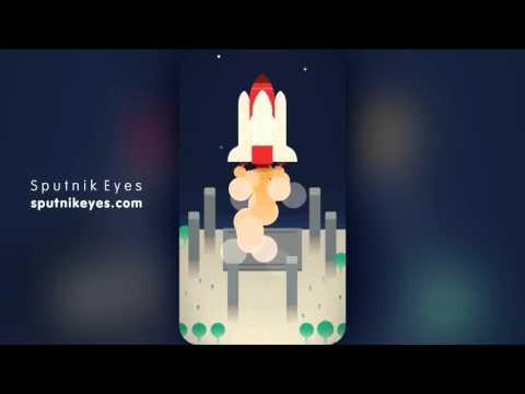 Sputnik Eyes Gameplay