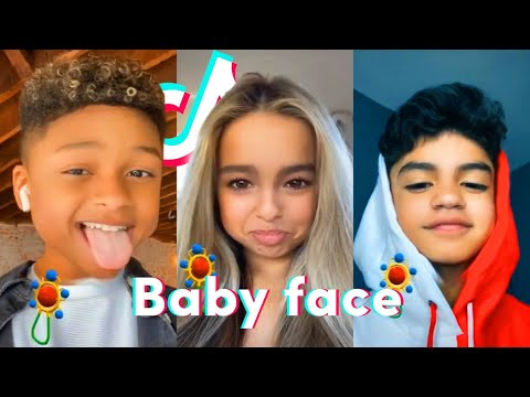 Baby Face / I Love Trippie Redd TikTok Compilation (2020)