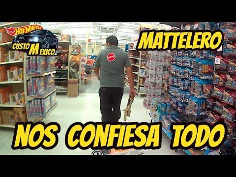 Entrevista a un trabajador de Mattel
