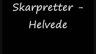 Watch Skarpretter Helvede video