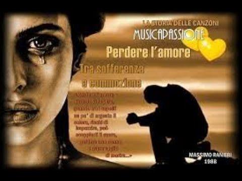Perdere l'amore di Marocchi e Arteggiani - letta da Mauro Mazza
