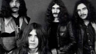 Black Sabbath - Hand of Doom/Rat Salad (Alternate Lyrics)