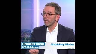"""Herbert Kickl: """"Nehammer versagt in allen Bereichen!"""""""