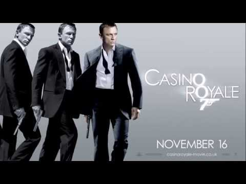 David Arnold - The Name's Bond... James Bond