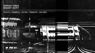 Morgan Tomas - Contour (Octave Remix)
