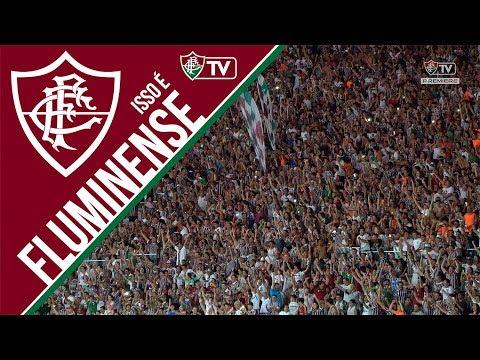 FluTV - Torcida tricolor dá mais um show no jogo contra o São Paulo