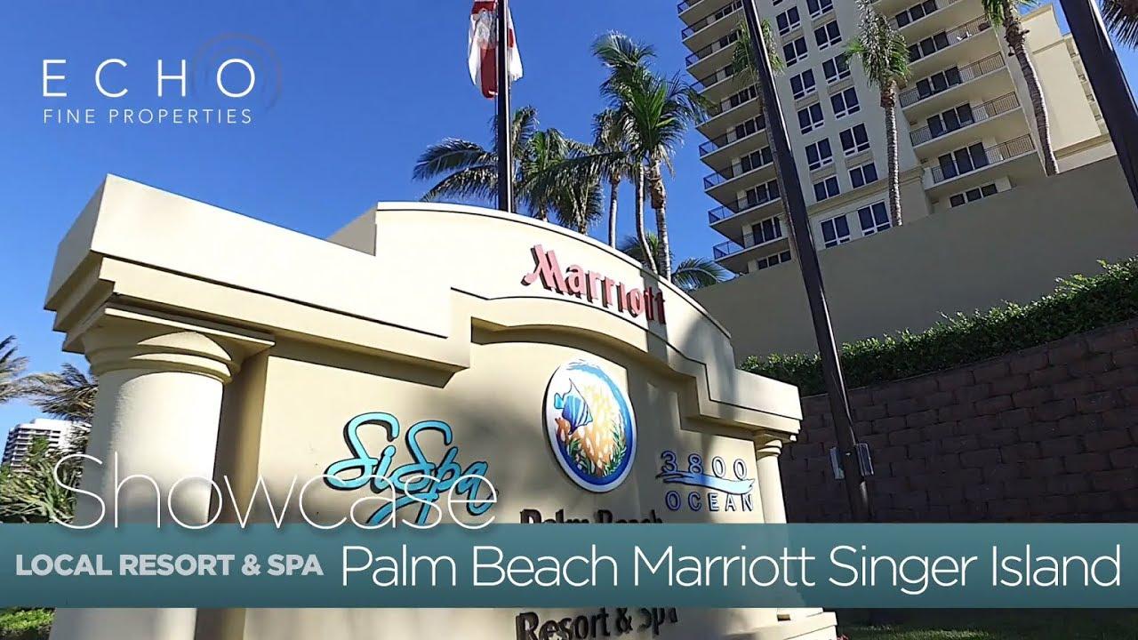 Best Marriott Resort In South Florida Youtube