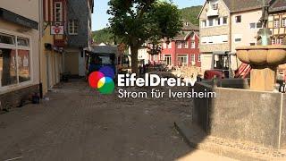 #EifelDreiTV #Hilft #Strom für #Iversheim