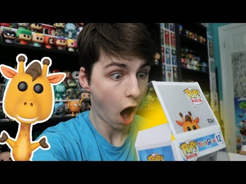 P.O. Box Opening | Did Someone Send me The Golden Ticket?