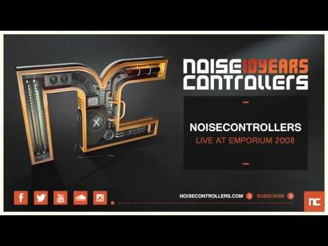 Noisecontrollers Live at Emporium 2008