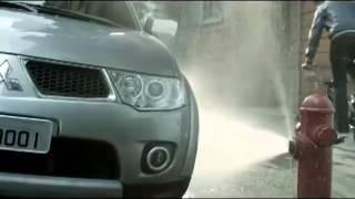 Mitsubishi L200 2006 - Drivisor