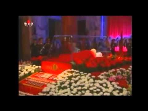 Kim Jong Il Funeral | North Korea | Kim Jong il History