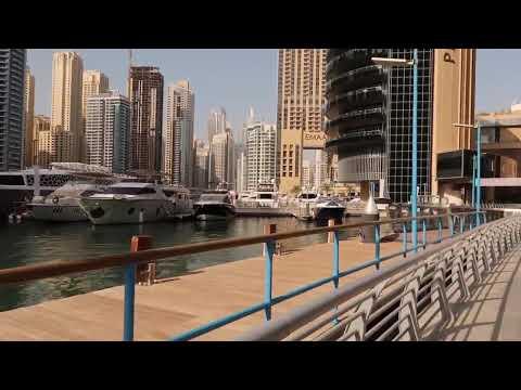 DUBAI LUXURY LIFESTYLE.