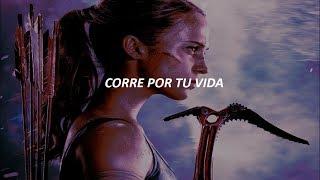 K.Flay - Run For Your Life /  Español