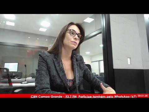 CBN AGRO (17/03) - com Éder Campos