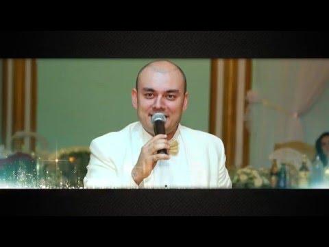 Ведущий Андрей Осипов