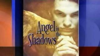Angel in the Shadows, Book One by Lisa Grace, CBS TV Interview