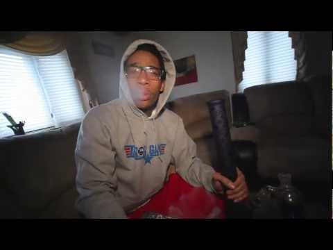 Wiz Khalifa - Stoned (Music Video)