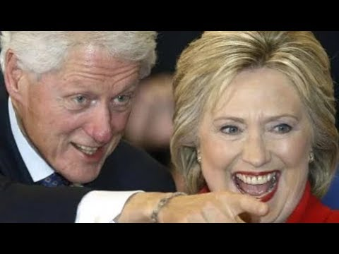 Reason Behind FBI Raid of Clinton Foundation Whistleblower Kept Secret by Justice Department