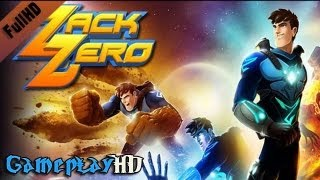 Zack Zero Gameplay (PC HD)