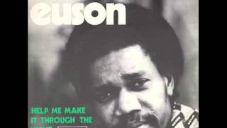 Euson - Life Is On My Side