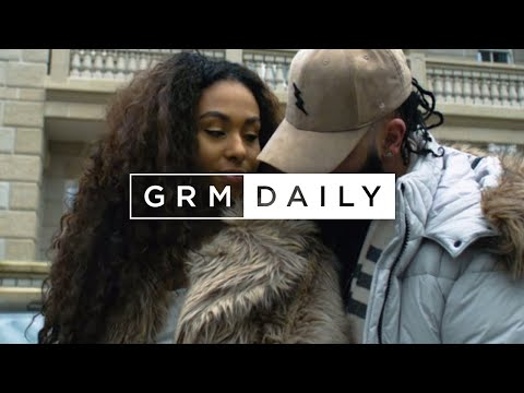 K.C - With Me (Prod. by Jaegadasi) [Music Video] | GRM Daily