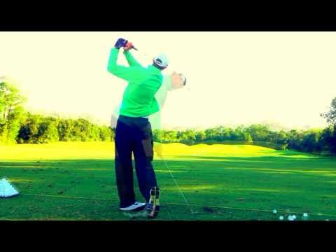 How To Find The Bottom Of The Golf Swing         FYAGolf