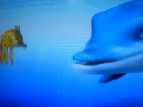 El Delfín, Historia De Un Soñador