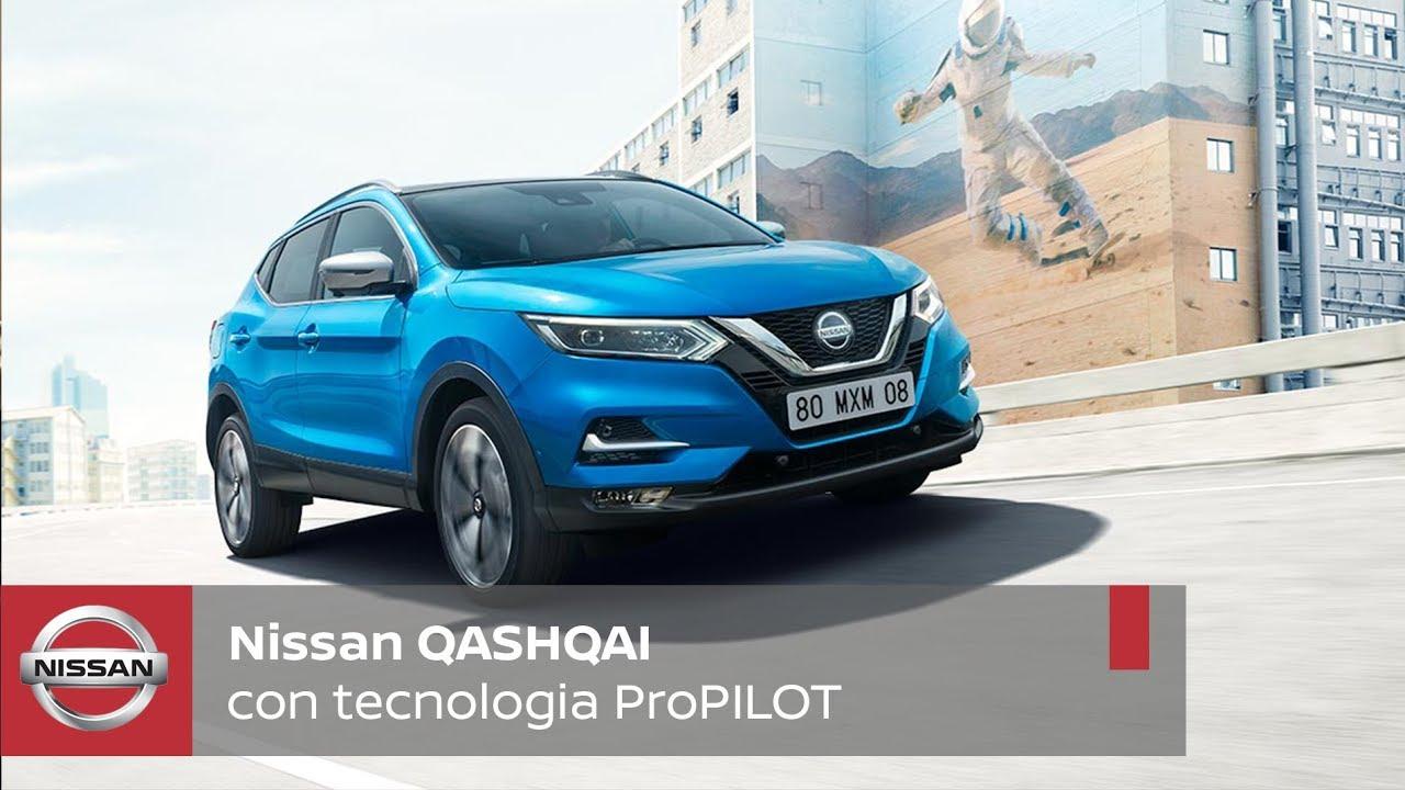 Nissan Commercial Song >> Nissan Qashqai 2019 Propilot New Era Tv Advert Music