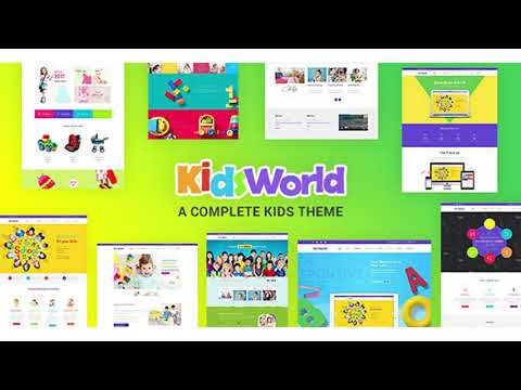kids-heaven---children,-kids-wordpress-theme-|-themeforest-website-templates-and-themes