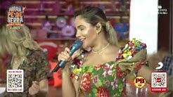 Michele Andrade - Arraiá Pé de Serra - #FiqueEmCasa e Cante #Comigo