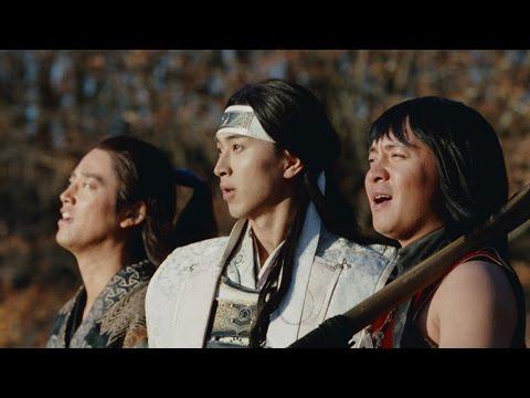 AI、au「三太郎」CMに楽曲提供 「みんながみんな英雄篇」