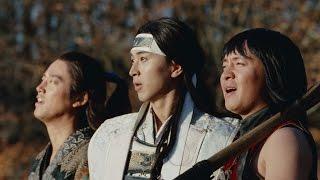 AI、au「三太郎」CMに楽曲提供 「みんながみんな英雄篇」 thumbnail
