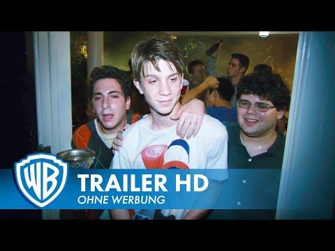 PROJECT X - offizieller Trailer #2 deutsch HD