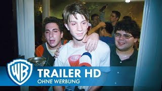 PROJECT X - offizieller Trailer #2 deutsch HD