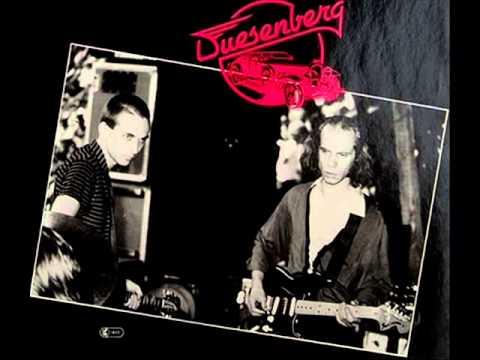 Joachim Witt & Duesenberg - Computer Game (1979)
