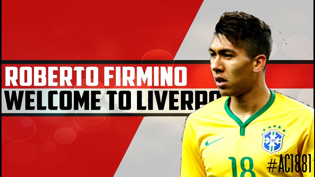 Welcome To Liverpool F. C.