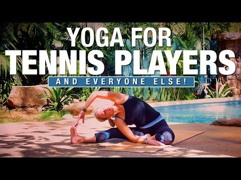 Yoga for Tennis Players (and everyone else!) - Five Parks Yoga