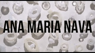 Ana Maria Nava - Glass