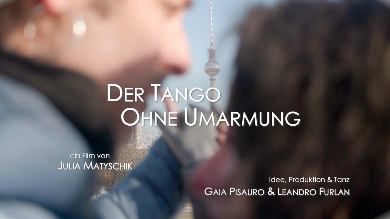 Film Der Tango ohne Umarmung