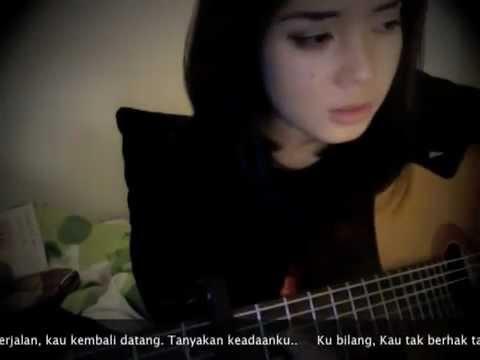 Prisa - Mudah Saja (cover Sheila On 7)